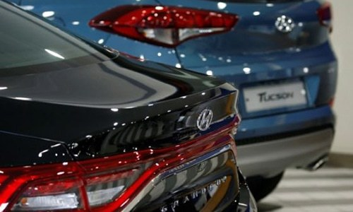 Hyundai to assemble cars in Pakistan in venture with textile group Nishat Mills