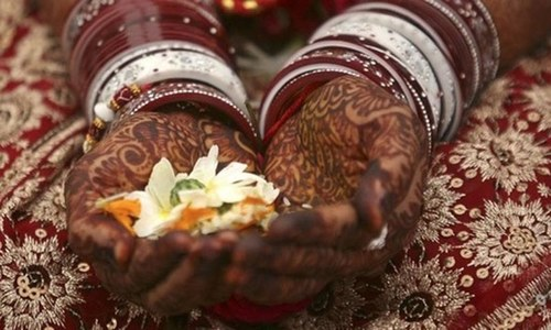'Ugly' girls need dowry to marry: BJP textbook
