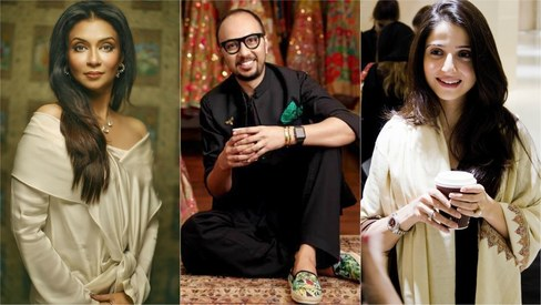 Why are Pakistan's hottest designers heading to London this week?