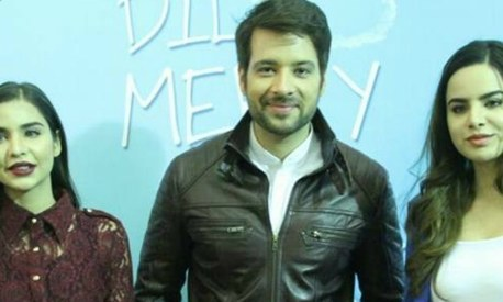 Mikaal Zulfiqar will play a supermodel in Ae Dil Meray Chal Re