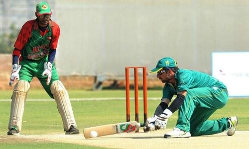 Blind T20 World Championship: Pakistan defeat Bangladesh by 151 runs