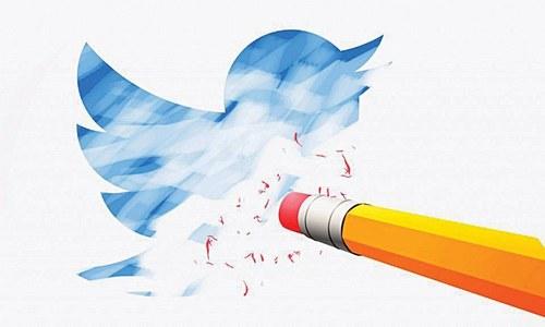 Twitter to hide abusive tweets, block repeat offenders