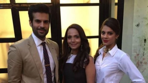 Adnan Malik will make his film debut with Sanam Saeed and Aaminah Sheikh in 'Cake'