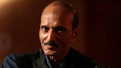 Ustad Naseeruddin Saami is collaborating with a Grammy-winning producer