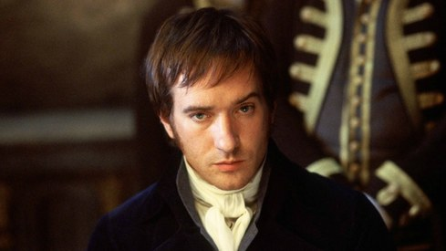 Mr Darcy from Pride and Prejudice isn't as swoon-worthy as we imagine him to be