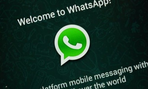 WhatsApp introduces two-step verification