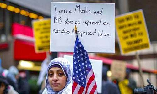 Concerned US and Canadian Muslims weigh in on rising Islamophobia