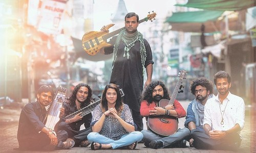Death knell for Pakistan's music industry?