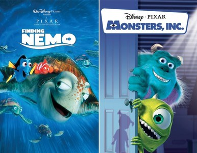 Backstage: How Pixar came back