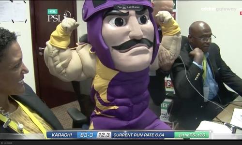 PSL 2017: Quetta Gladiators beat Karachi Kings by 7 wickets