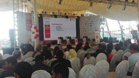 Day 3: Here's what's happening at the Karachi Literature Festival