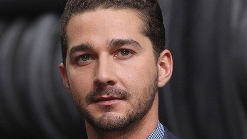 Shia LaBeouf's anti-Trump New York exhibit shuttered over safety concerns