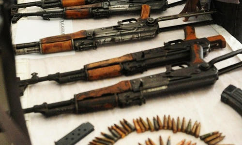 Govt decides to lift ban on issuance of arms licences