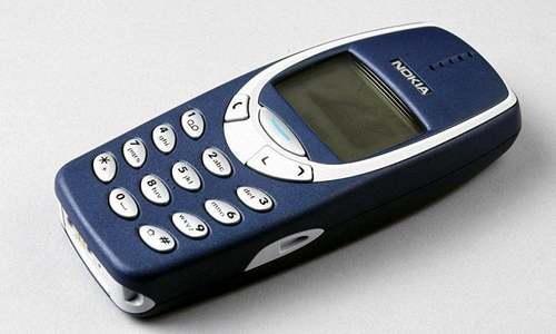 Nokia likely to relaunch its iconic 3310 phone, says report