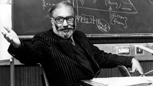 The Salam Award for Imaginative Fiction is a tribute to Dr Abdus Salam