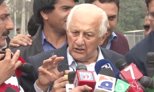 PCB chairman calls off conference to focus on spot-fixing scandal