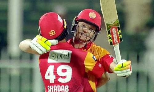 PSL 2017: Watson, Billing vital in United's five wicket victory