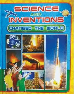 Book review: Inventions : Changed The World