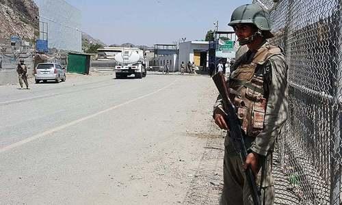 Three Pakistan Army soldiers killed in Balochistan's Awaran