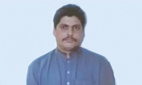 Punjab CM announces arrest of Lahore suicide blast 'facilitator'