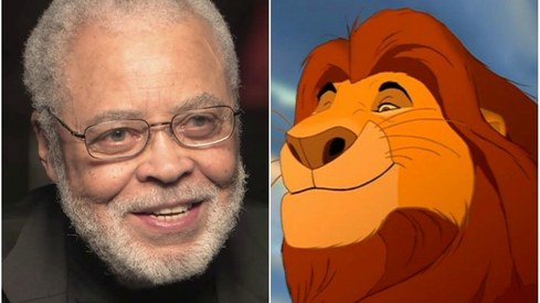 James Earl Jones will return as Mufasa in 'The Lion King' remake