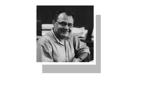 عباس ناصر ڈان اخبار کے سابق ایڈیٹر ہیں۔