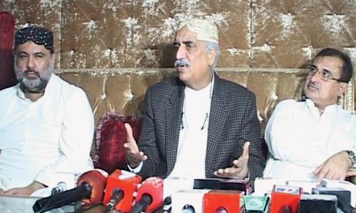 Militants have nothing to do with religion, says Khurshid