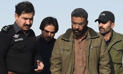 Abdul Razzaq: The brave son of Quetta