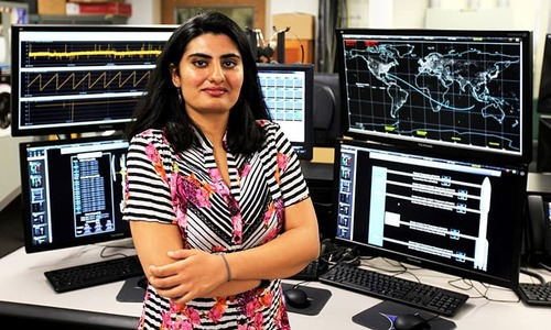 Against all odds: Pakistan-born woman a leading engineer at NASA