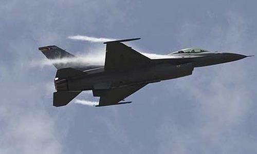 Air strikes target terrorist hideout in North Waziristan, says ISPR