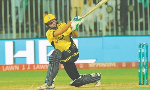 No more 'Boom Boom' as Afridi finally ends international career