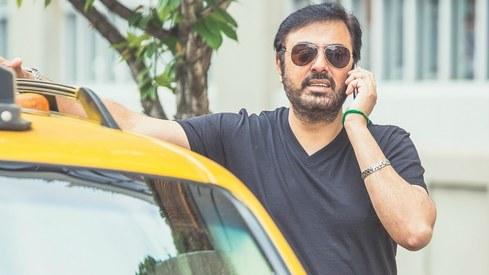 Nauman Ijaz will make his cinematic comeback with 'Maidaan'