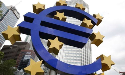 Eurozone economy seen running at near 6-year high