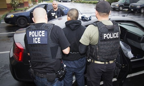 New US orders enable deportation of millions of immigrants