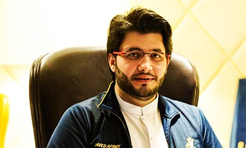 Govt needs to provide direction to sports franchises: Javed Afridi