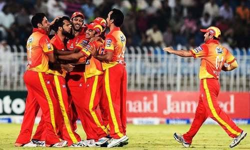 Punjab govt assessing security for PSL final
