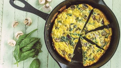 These breakfast recipes are high on nutrition and rich in taste