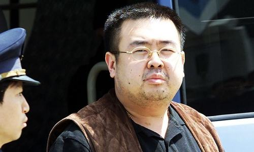 Malaysia names North Korean diplomat wanted for questioning in Kim murder case
