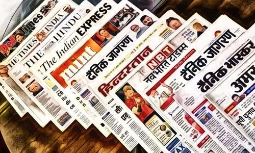 The Indian media needs to rethink how it reports rape