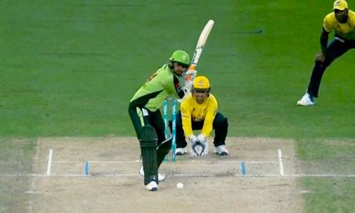 PSL 2017: Zalmi win by 17 runs against Qalandars