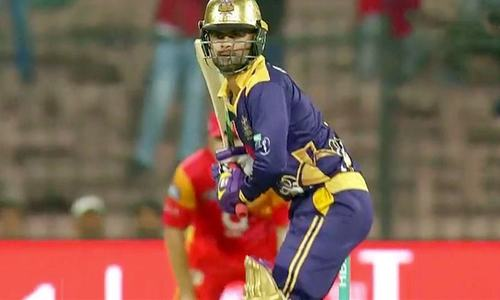 PSL 2017: Islamabad beat Quetta in nail-biting thriller
