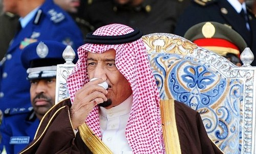 Saudi king to embark on Asian tour to build ties, promote investment