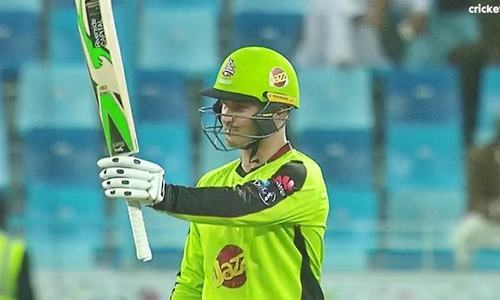 Qalandars invited to bat as Kings win the toss