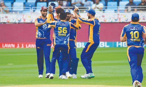Pollard punch knocks Lahore out of PSL