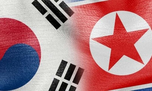 View from abroad: A tale of two Koreas