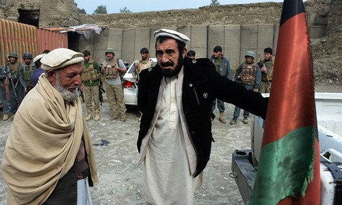 Life after Guantanamo: A tale of two Afghan friends