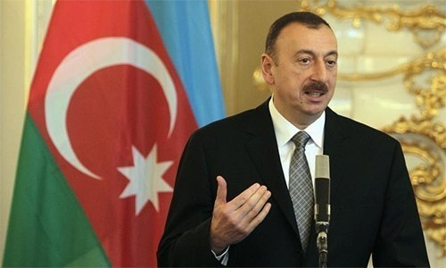 Pakistan to sign agreement with Azerbaijan to facilitate oil, gas import
