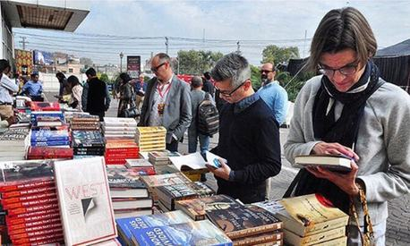An honest review of the Lahore Literary Festival