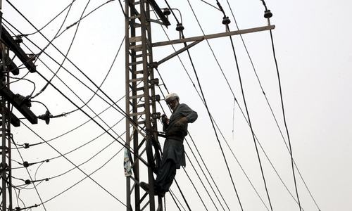 Power tariff cut by Rs3.23 for January