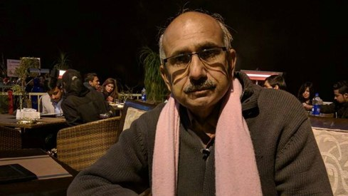 For poet Rifat Abbas, refusing the Pride of Punjab award is a political statement